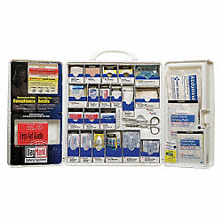 First Aid Kit, 50 People