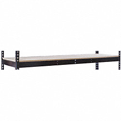 Extra Shelf Level, 24D x 48In.W, Steel