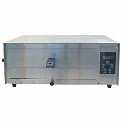 Digital Pizza Oven, 12 In