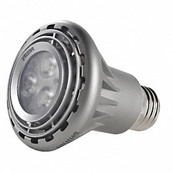 LED Spotlight, PAR20, 2700K, Warm