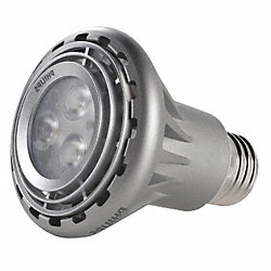 LED Spotlight, PAR20, 3000K, Warm