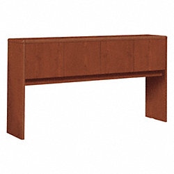 Stack-on Desk Storage, Henna Cherry