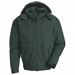 Jacket, No Insulation, Spruce Green, 3XL