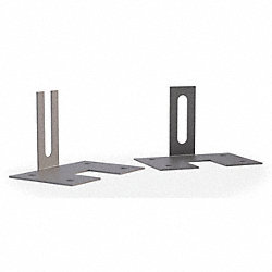 Wall Bracket, Light Gray