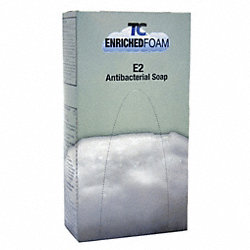 Antibacterial Soap, Size 800mL, Dye Free