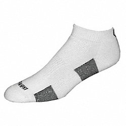 S.A.S Pro Cut Sock, 9 to 11, PK4