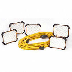 Light String, LED, 50Ft