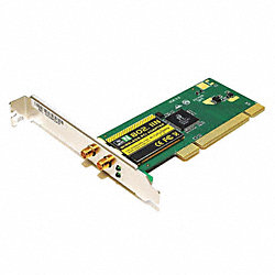 Wireless Lan, PCI, 802.11G