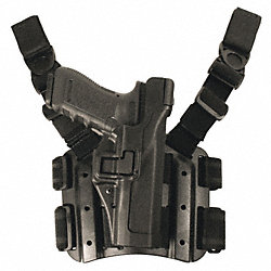 Serpa Tactical Holster, RH, Sig