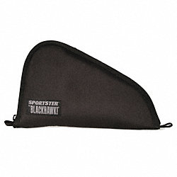 Sportster Pistol Rug, Length 12-1/2 In.