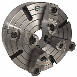 Machine Chuck, Independent, 15.75, D1-6