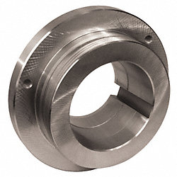 Machine Chuck Adapter, FLA, A4, 8 In.