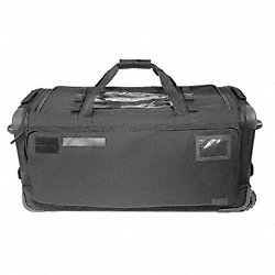 SOMS Outbound Gear Bag, Black