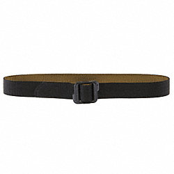 Double Duty TDU Belt, Black, 2XL
