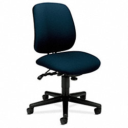 Work / Task Chair, 300 lb., Mariner