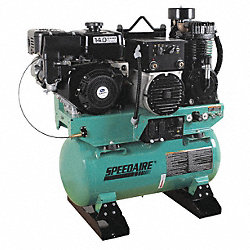 Air Compressor/Generator/Welder