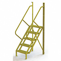Configurable Crossover Ladder, Steel