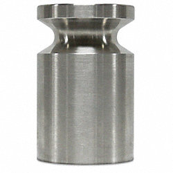 Calibration Weight, 20g, Satin