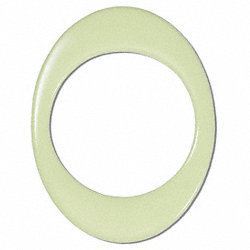 Doorknob Ring Marking Tape, 3-1/2In D