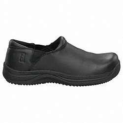 Slip-On Shoes, Mens, Black, 13, PR