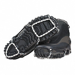 Ice Cleats, Mens 9.5-12.5, PR