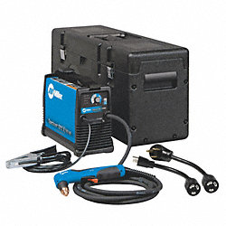 Plasma Cutter, 625 X-TREME, 12 Ft Cord