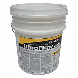 High Strength, Flowable Grout