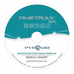 TT Sync Software CD