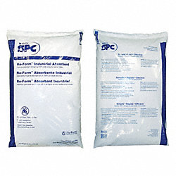 Maintenance Absorbent, 30 lb., Bag