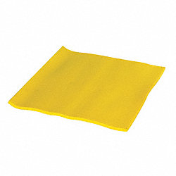 Drain Seal, Yellow, 42 In. W