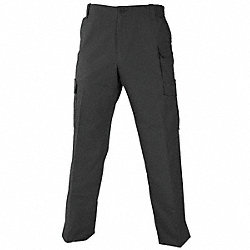 Tactical Trouser, Black, Size 46X37