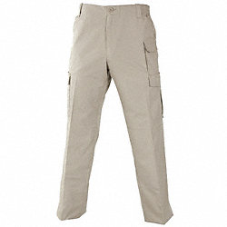 Tactical Trouser, Khaki, Size 36X32