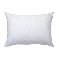 Pillow, Standard, White, PK 12