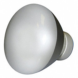 Flourescent Light Bulb, 14 Watt