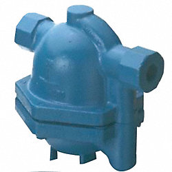 Steam Trap, PSI 250, 1/2 In FNPT