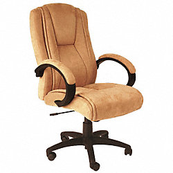 Office Chair, Beige
