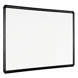 Greenrite Dry Erase Board, White, 4X4