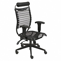 Executive Chair w/Arms and Headrest