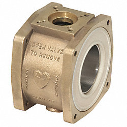 Unibody Apparatus Valve, 2 In