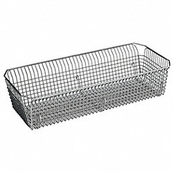 Top/Middle Basket, Use With 16A708