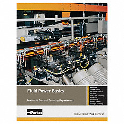 Fluid Power Technology Textbook