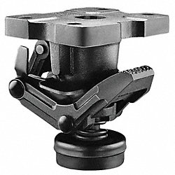 Floor Lock, HD, Extended Pedal, For Casters