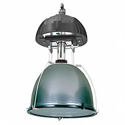 High Bay Fixture With Reflector