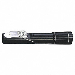 Abbe Refractometer, Accuracy 0.001