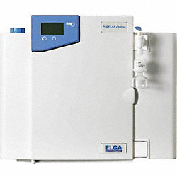 Water Purification System, Type II, 1Lpm