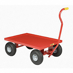 Wagon Truck With 5th Wheel, 38 In. L