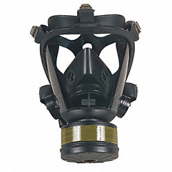 Survivair Opti-Fit(TM) CBRN Mask, L