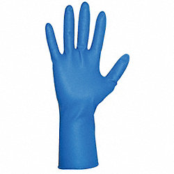 Chemical Resistant Glove, 12 mil, PK500