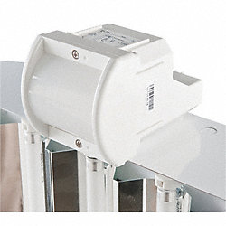 Occupancy Sensor, Flourescent, 480 V