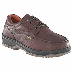 Oxford Shoes, Woms, Stl, Met Grd, 11W, PR